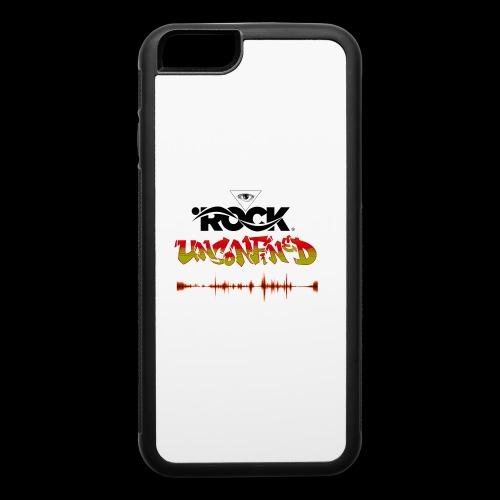 Eye Rock Unconfined - iPhone 6/6s Rubber Case