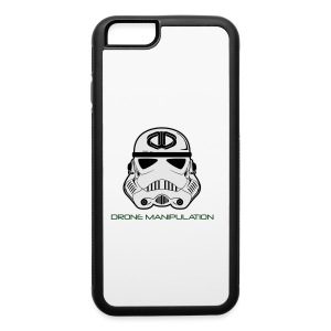 Drone Manipulation - Storm Trooper - iPhone 6/6s Rubber Case