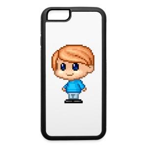 Josh Media Merch - iPhone 6/6s Rubber Case