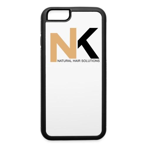 Nubian Knots - iPhone 6/6s Rubber Case