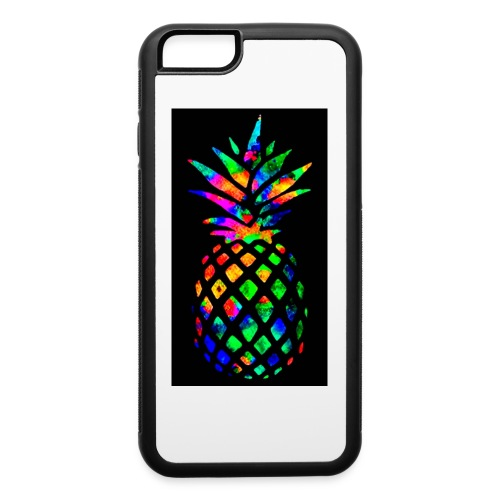Neo Pine - iPhone 6/6s Rubber Case
