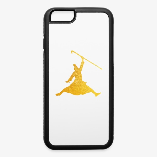Jeeta Jordan Gold - iPhone 6/6s Rubber Case
