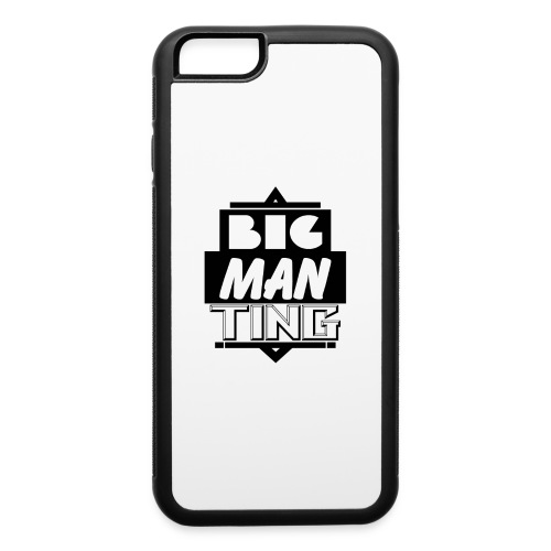 Big man ting - iPhone 6/6s Rubber Case