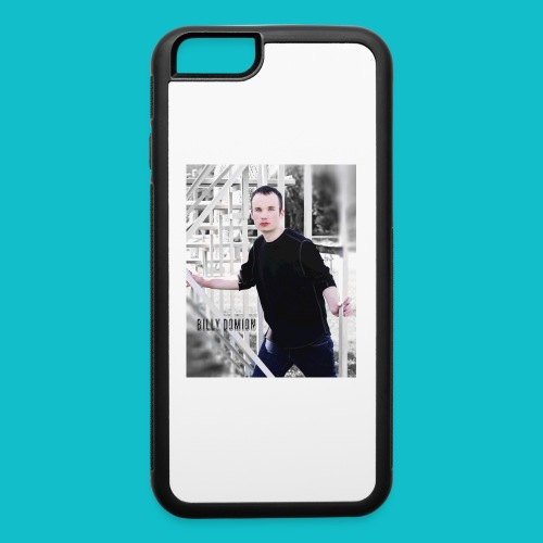 Billy Domion - iPhone 6/6s Rubber Case