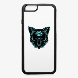 Sphynx Cat - iPhone 6/6s Rubber Case