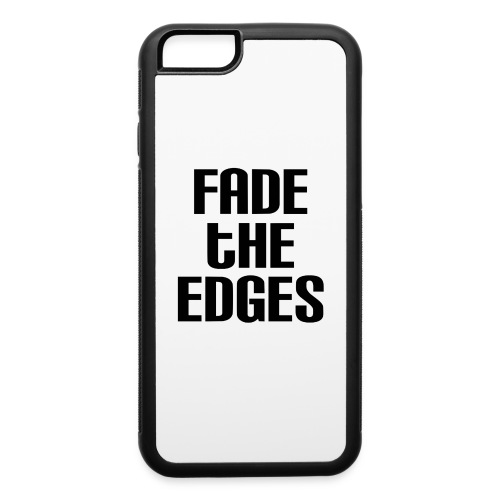 Fade the Edges - iPhone 6/6s Rubber Case