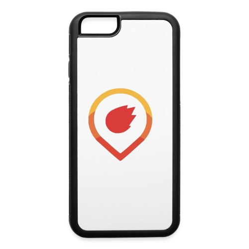 asteroid phone case - iPhone 6/6s Rubber Case