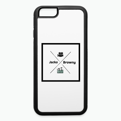 idk - iPhone 6/6s Rubber Case