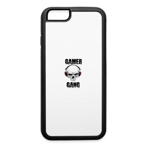 Phone Case - iPhone 6/6s Rubber Case