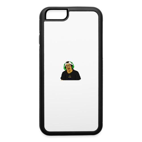 Profile pic - iPhone 6/6s Rubber Case