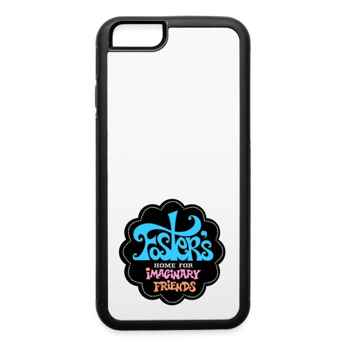 fosters - iPhone 6/6s Rubber Case