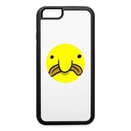 Moi Boiz Logo - iPhone 6/6s Rubber Case