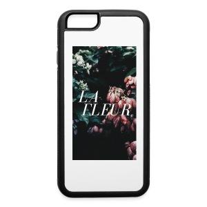 LaFleur Summer Cover 2018 - iPhone 6/6s Rubber Case