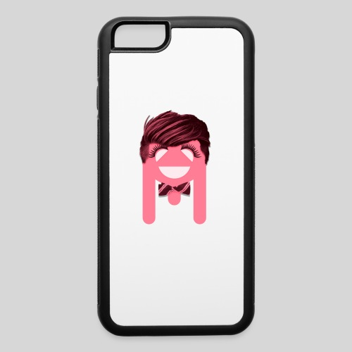 ALIENS WITH WIGS - #TeamBa - iPhone 6/6s Rubber Case