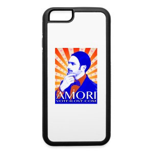 Amori_poster_1d - iPhone 6/6s Rubber Case