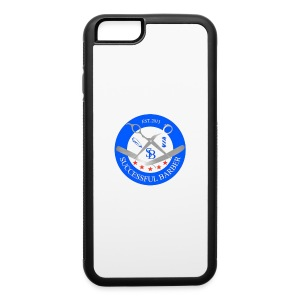 Successful Barber Seal - iPhone 6/6s Rubber Case