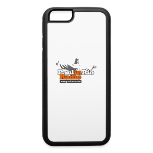 Paul in Rio Radio - Thumbs-up Corcovado #1 - iPhone 6/6s Rubber Case