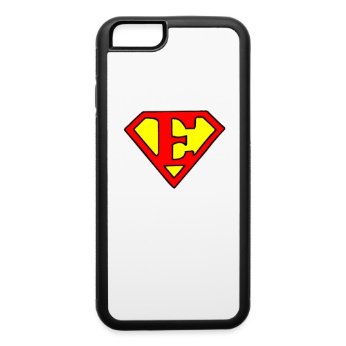 super E - iPhone 6/6s Rubber Case