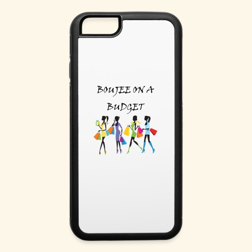 Boujee - iPhone 6/6s Rubber Case