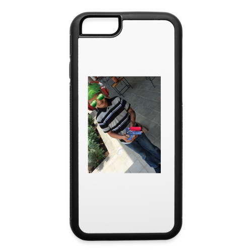 fernando m - iPhone 6/6s Rubber Case