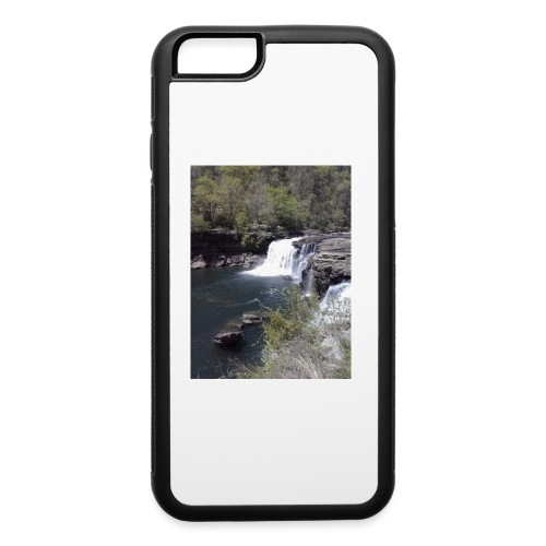 LRC waterfall - iPhone 6/6s Rubber Case