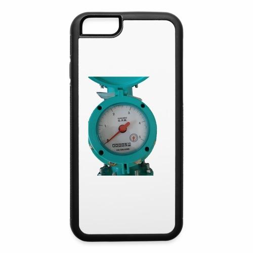 Meter - iPhone 6/6s Rubber Case