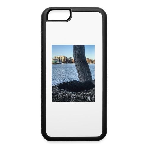 DUCK L - iPhone 6/6s Rubber Case