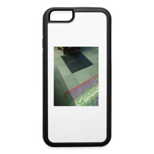 Test product - iPhone 6/6s Rubber Case