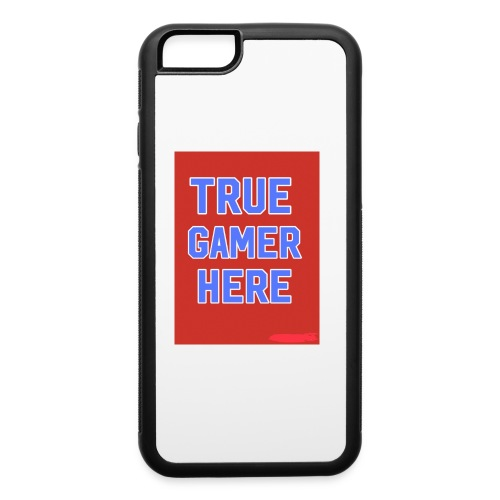 58722AF6 0345 4B70 A70B FBF270884866 - iPhone 6/6s Rubber Case