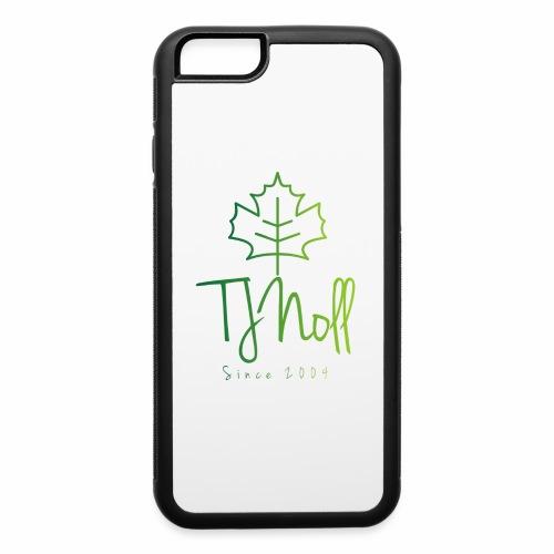 TJNoll - iPhone 6/6s Rubber Case