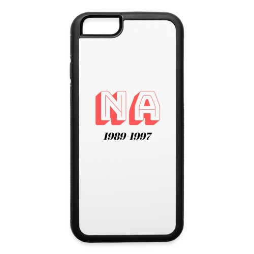 NA Miata Goodness - iPhone 6/6s Rubber Case