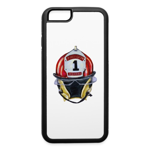 Firefighter - iPhone 6/6s Rubber Case