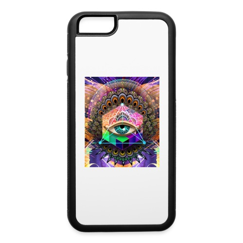 ruth bear - iPhone 6/6s Rubber Case