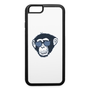 Monkey Des - iPhone 6/6s Rubber Case