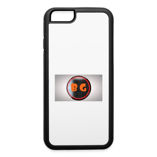 LOGO png - iPhone 6/6s Rubber Case