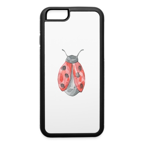 Lady Bug - iPhone 6/6s Rubber Case