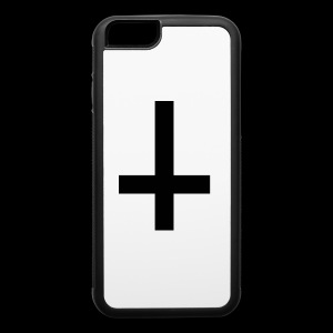 IWONTHURTYOUEVER - iPhone 6/6s Rubber Case
