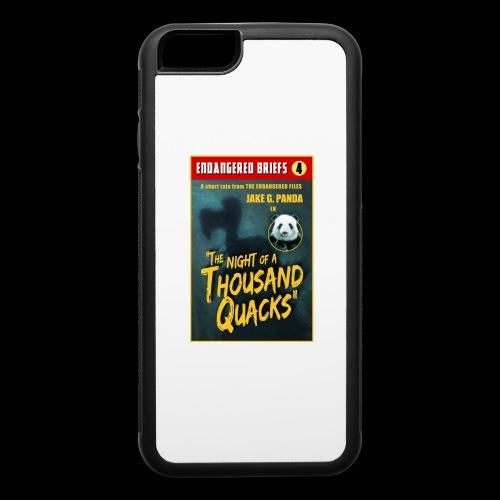 A THOUSAND QUACKS! - iPhone 6/6s Rubber Case