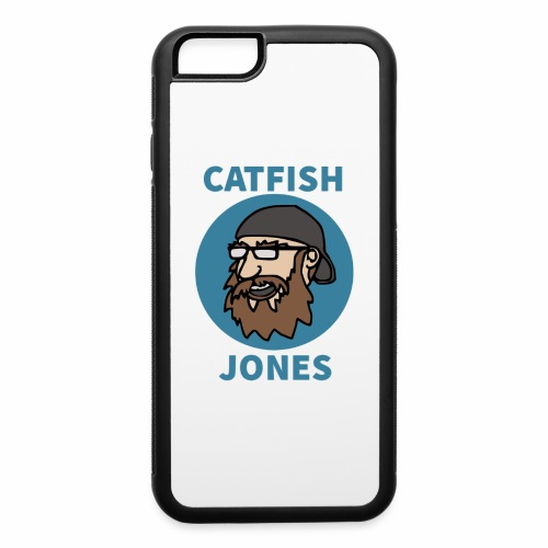 CFJ Avatar - iPhone 6/6s Rubber Case