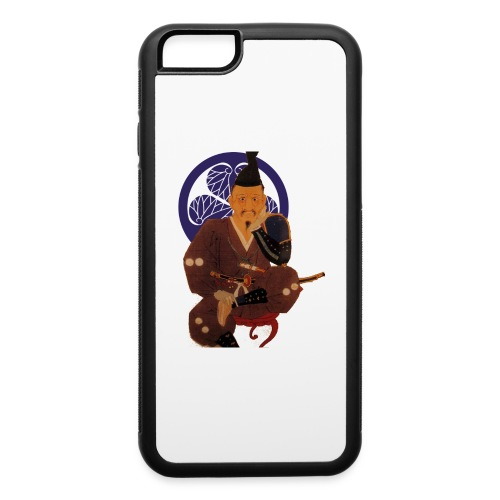 Ieyasu - iPhone 6/6s Rubber Case