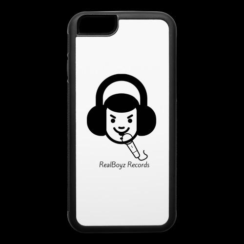 RealBoyz Records - iPhone 6/6s Rubber Case