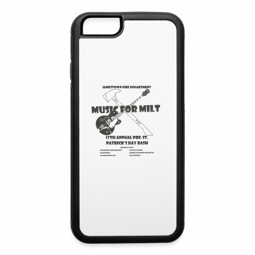 2018 Pre-St. Patricks Day Bash - iPhone 6/6s Rubber Case