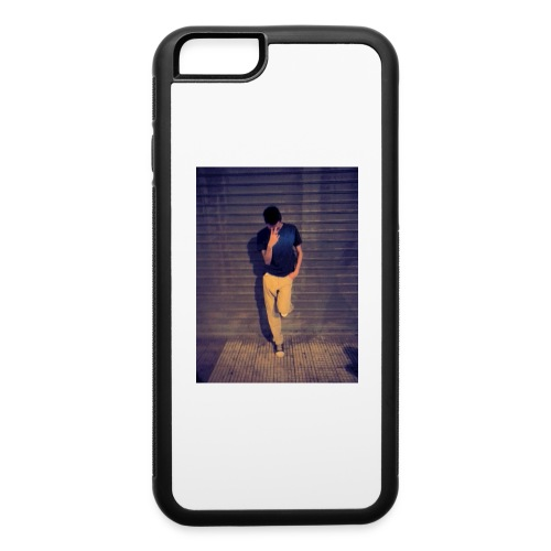 Boy Tumblr - iPhone 6/6s Rubber Case