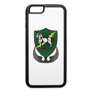 Trojan Horse - iPhone 6/6s Rubber Case