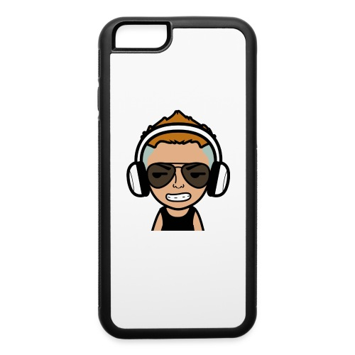 BlazerTheGamer - iPhone 6/6s Rubber Case