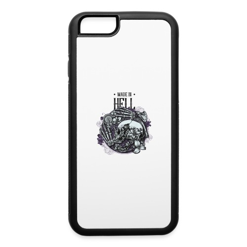 Made in HELL - iPhone 6/6s Rubber Case