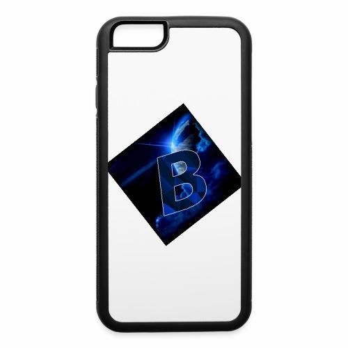 Bro Gaming Logo - iPhone 6/6s Rubber Case