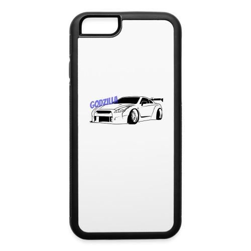 NIssan GTR - iPhone 6/6s Rubber Case