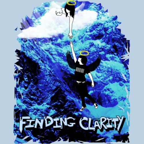 Westport Band Blue on transparent - iPhone 6/6s Plus Rubber Case