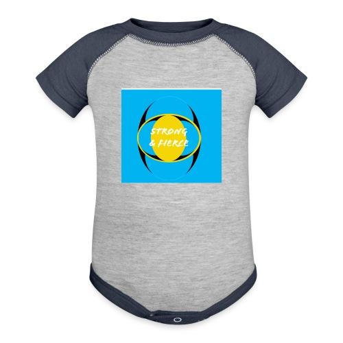 PSX 20180916 002824 - Contrast Baby Bodysuit
